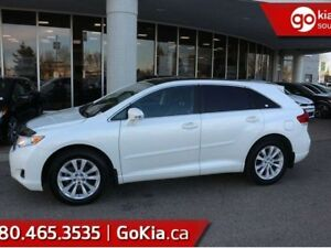 2013 Toyota Venza WOW! EXCELLENT CONDITION, LOW KMS, SUNROOF, BA