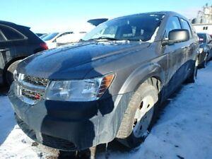 2013 Dodge Journey Traction avant 4 portes groupe valeur Ca