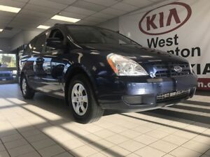 2008 Kia Sedona Priced to Clear!
