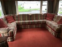 CHEAP STATIC CARAVAN FOR SALE IN THE BEAUTIFUL COTSWOLDS!!