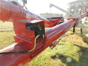 2016 Farm King 1370 TMMR Swing Auger NOVEMBER SALE!!! Regina Regina Area image 11