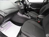 Ford Focus Estate 1.6 TDCi Zetec Navagation 5dr