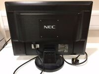 Working LCD NEC Monitor fits any computer