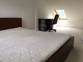 HUGE room available in sought-after Fulham - must see