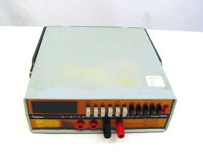 Simpson 464 Digital Multimeter
