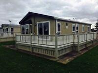 Lodge for sale in Hunstanton Norfolk