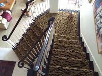 """UNBELIEVABLE PRICE !!>> Carpet <<$ 2.99 END ROLE """"ON SALE"""