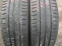 Part Worn Tyres 205/55/16/15/14/195/215/225/235/245/255/35/40/45/50/60/65/17/18/19/20/295/21 Used