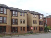 2 bedroom flat to rent Bank Street, Coatbridge, Lanarkshire, ML5