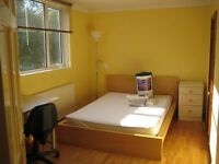 En-ensuite room suitable for a professional couple on Chaloners Rd South York near Tesco Askym Bar