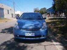 2006 Toyota Prius Hatchback Brookfield Melton Area Preview