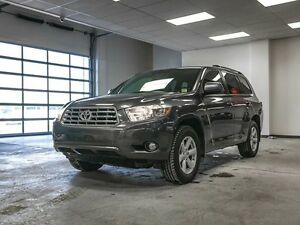 2010 Toyota Highlander Leather, Heated Seats, Power Lift Gate, B