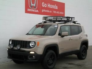 2016 Jeep Renegade NORTH 4WD