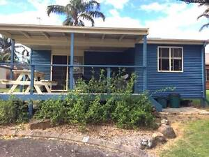 Beautiful 2 Bedroom Cottage at Wairo Beach Ulladulla Shoalhaven Area Preview