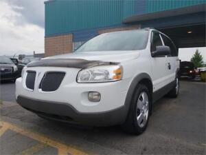 PONTIAC MONTANA 2009 SV6*****GARANTIE 1 AN DISPONIBLE*****