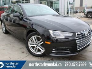 2017 Audi A4 AWD LEATHER/ROOF/BLUETOOTH