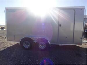 Tandem Axle ALL ALUMINUM Thunder- FACTORY DISCOUNTS- $110/month! London Ontario image 7
