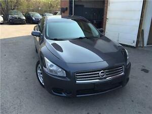 Nissan Maxima 3.5 SV 2009,GROUP ELECTRIC,MAGS,TOIT,FULL!