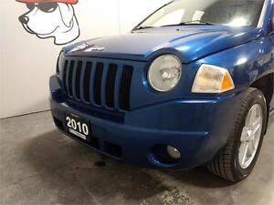 2010 Jeep Compass North Edition ***Located in Owen Sound***
