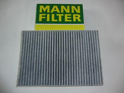 Innenraumfilter Innenraumluftfilter Pollenfilter Aktivkohlefilter SEAT EXEO