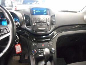 2013 Chevrolet Orlando SUV, Crossover