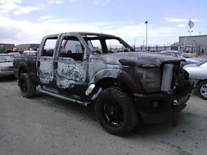 2015 Ford F-350 Super Duty For Parts