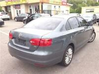 2011 Volkswagen Jetta Sedan Highline TDI
