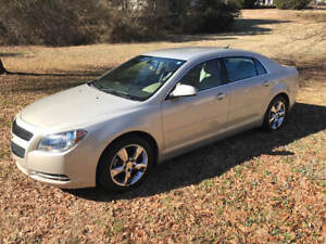 2010 Chev Malibu Low Mileage 127,000 Km