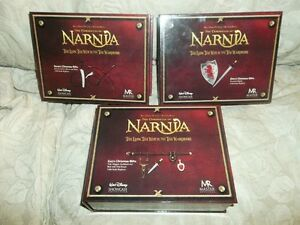 The Chronicles of Narnia The Lion Witch and the Wardrobe