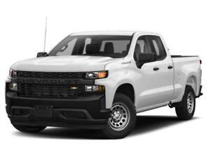 2019 Chevrolet Silverado 1500 camion de travail