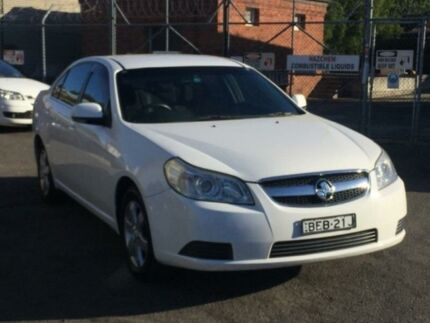 2007 Holden Epica EP CDX ** Low 91,000 Kms ** 5 Speed Automatic Sedan