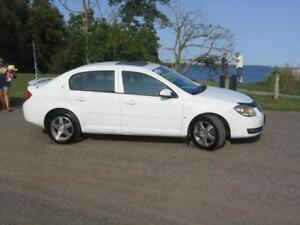 2010 Pontiac G5 SE w/1SA