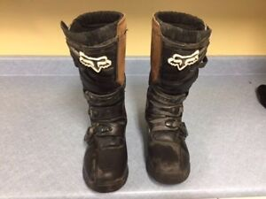Youth size 7 - Comp 3 boot
