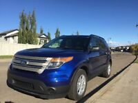 2013 Ford Explorer SUV *With New Winter Tires*Remote Car Starter