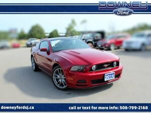 2014 Ford Mustang GT 2door Coupe Leather Park Assist Glass Roof