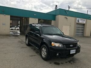 2006 Ford Escape Limited SUV, Crossover