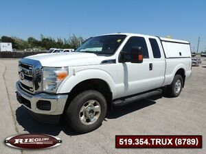 2011 Ford F250 XLT SD EXT