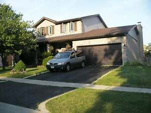Beautiful 2000 sq foot home with room to rent text 613-572-5161