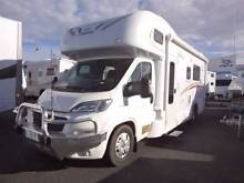 2015 Jayco/Fiat 25' Conquest Motorhome Moonah Glenorchy Area Preview