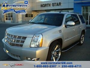 2014 Cadillac Escalade Base