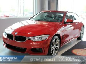 2014 BMW 4 Series 435i xDRIVE-PRICE COMES WITH A $250 GAS CARD-'