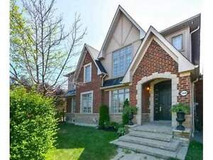 ***Homes for rent in Mississauga. AVAIL. IMMEDIATELY TO 60 DAYS