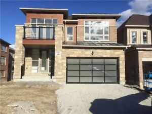 Brand New Modern Detached Newmarket, Aurora,  Sharon