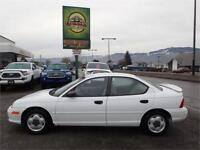 1995 Plymouth Neon Highline Kamloops British Columbia Preview