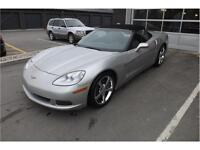 2008 Chevrolet Corvette Convertible 3LT Z51 PACKAGE