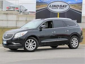 2013 Buick Enclave CXL2 AWD Navigation|Sunroof|Leather|Rear DVD Peterborough Peterborough Area image 5