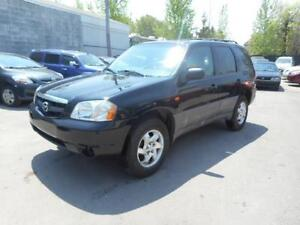 2003 Mazda Tribute (4 CYLINDRES - 4X4)