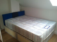 ONE BEDROOM FLAT, N12, MOST BILL INCLUDED, FROM £255P/W, SORRY NOT AGENT or DSS, minimum 6 months.