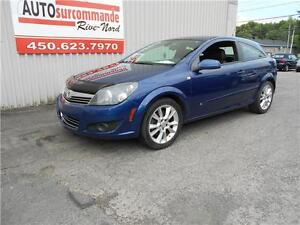 2009 SATURN ASTRA XR, AUTO ET CUIR
