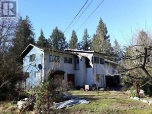 1371 HOOLEY ROAD QUADRA ISLAND, British Columbia